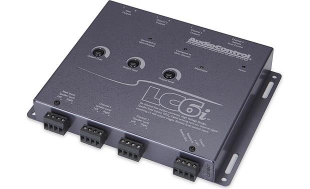 x161LC6iG f 1 audiocontrol lc6i (gray) 6 channel line output converter for audio control lc6i wiring diagram at gsmportal.co