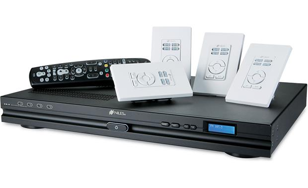 Niles ZR-4 MultiZone Audio Kit Front
