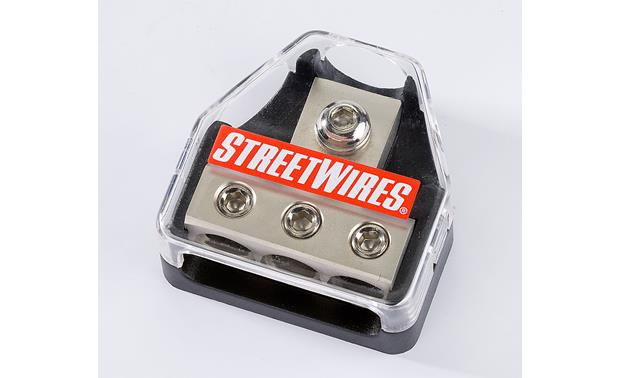 StreetWires DBX30 Front