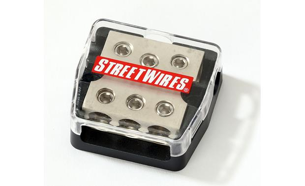 StreetWires DBX3434 Front