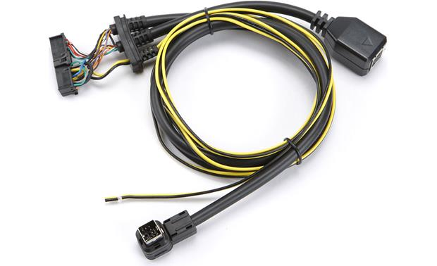 XM Direct 2 Clarion Adapter Cable Front