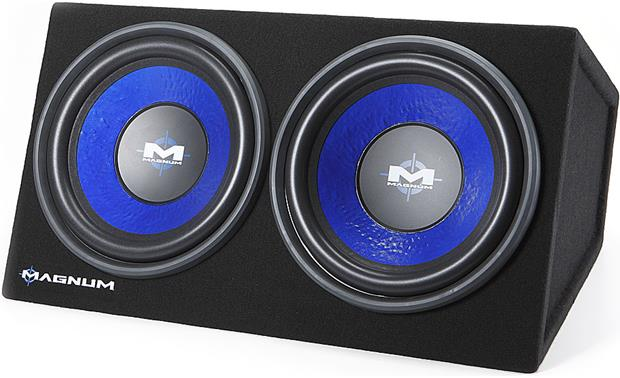 Peachy Mtx Magnum Audio Mb212P Magna Bass Package Dual 12 Sealed Enclosure Wiring Cloud Peadfoxcilixyz