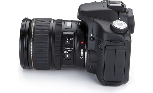 Canon EOS 50D Kit Right