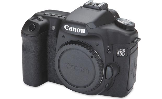 Canon EOS 50D (Body only) Front