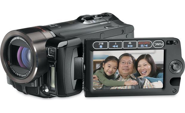 canon vixia hf11 32gb high definition flash memory sdhc memory card rh crutchfield com Canon VIXIA HF M30 Canon VIXIA HF R300