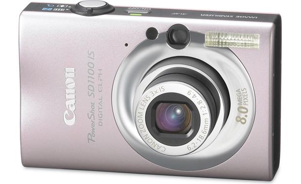 canon powershot sd1100 is software download for mac
