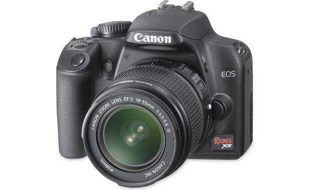 Canon EOS Rebel XS Kit Front