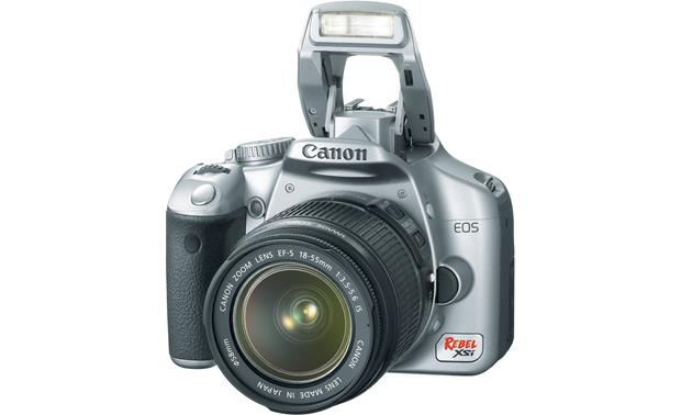 Canon EOS Digital Rebel XSi Kit