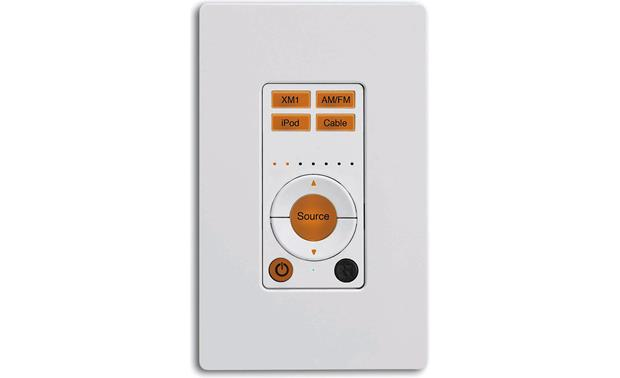 Russound KP4 Keypad Wall plate not included