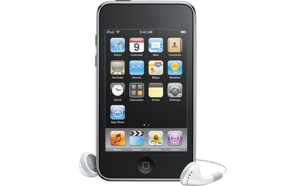 Apple iPod® touch 8GB Front