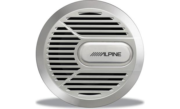 Alpine SWR-M100 Tough, UV-resistant grille