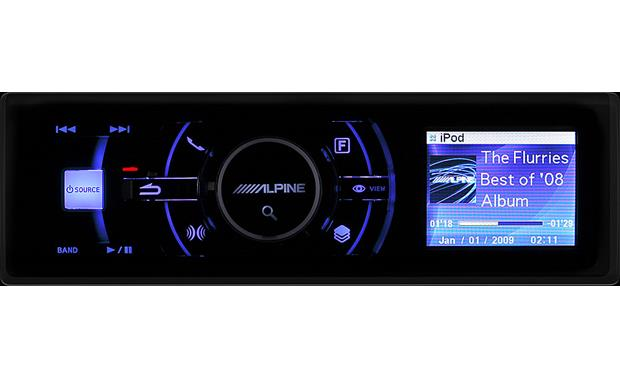 Alpine iDA-X305 Other