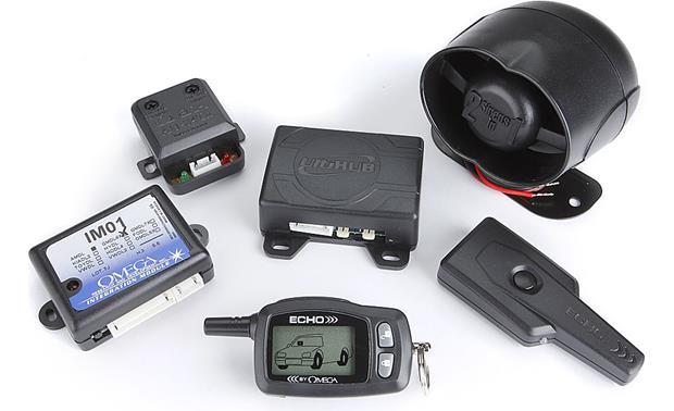 crime guard ultihub kit2 gm6x upgrade your factory alarm system in rh crutchfield com Home Alarm Wiring Diagram Prestige Auto Alarms Wiring-Diagram