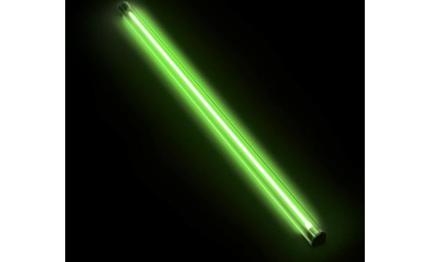 12  neon light tube (Green)  sc 1 st  Crutchfield & StreetGlow Super Bright Neon Tubes (Green) 12
