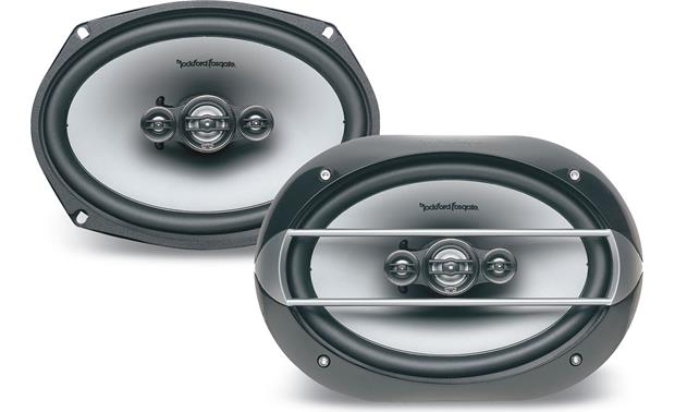 Rockford Fosgate P1694 Front