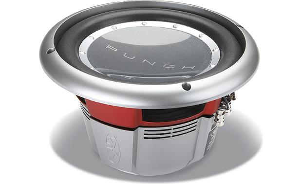 Rockford Fosgate P210D2 Front
