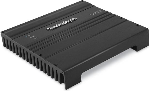 Rockford Fosgate Punch P250.2 Front