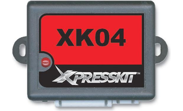 Bypass Essentials XK04 XPRESSKIT™ Preloaded data interface
