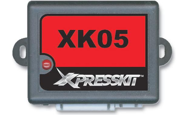 XpressKit XK05 Front