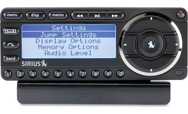 sirius starmate 5 dock play sirius satellite radio with car rh crutchfield com Sirius Starmate 4 Speaker Home Sirius Starmate Home Kit 5