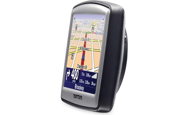 TomTom ONE 130 Other