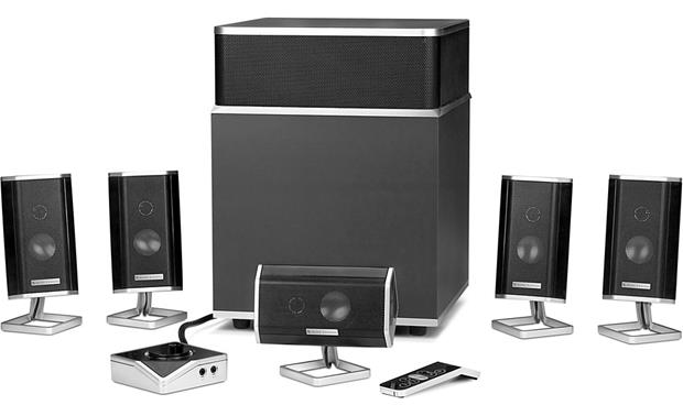 altec lansing bluetooth speaker drivers
