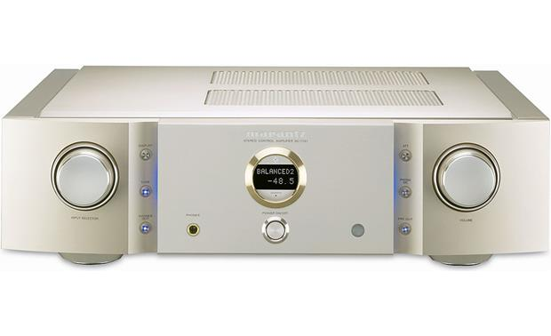 Marantz Reference Series SC-11S1 Front