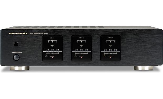 Marantz Zs5300 6 Channel Multi Room Amplifier At Crutchfield