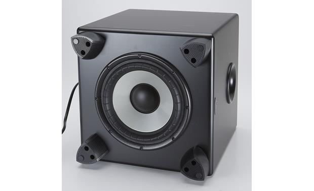 Mirage Nanosat® 5.1 Compact Home Theater Speaker System Subwoofer (bottom)