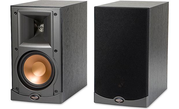 klipsch reference series rb 51 bookshelf speakers at. Black Bedroom Furniture Sets. Home Design Ideas