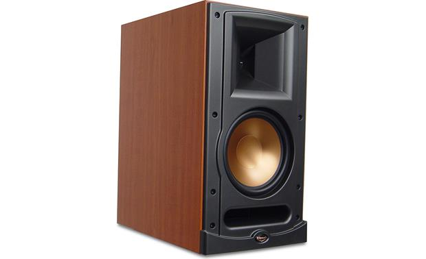 Klipsch Reference Series RB-61 Cherry (one speaker shown; sold per pair)
