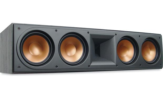 Klipsch Reference Series RC-64 Grille included, not shown