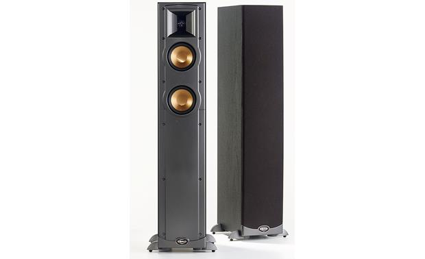 klipsch rf 10 i bought these on newegg but this isn 39 t the speaker pictured on their website or. Black Bedroom Furniture Sets. Home Design Ideas