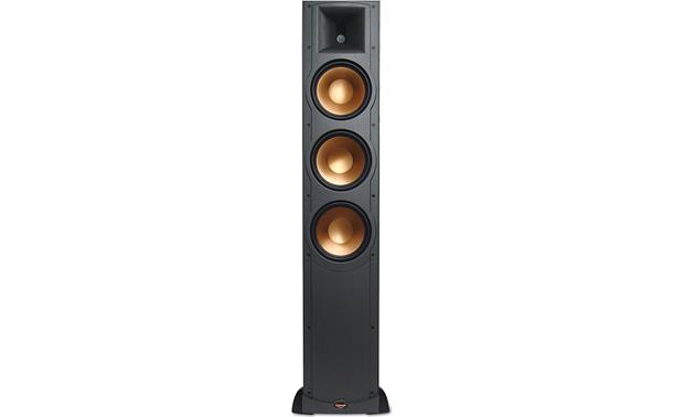 x714RF83B f klipsch reference series rf 83 (black) single floor standing RF-82 System Home Theater at bakdesigns.co