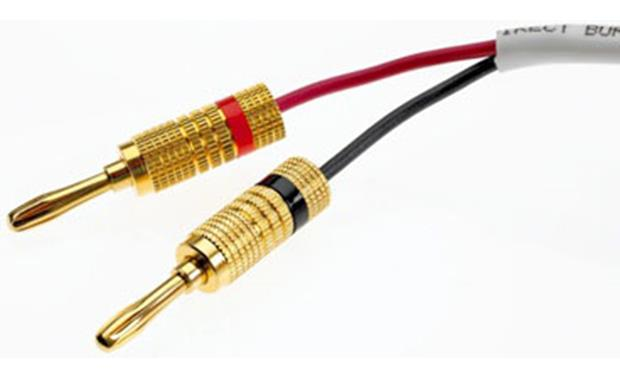 Best Speaker Wire >> On Q Banana Connectors