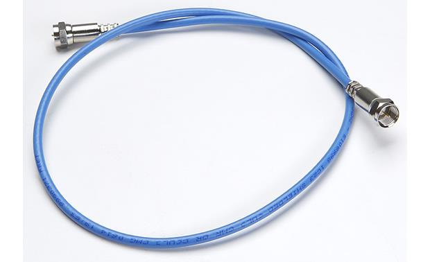 On-Q Coaxial Cable Front