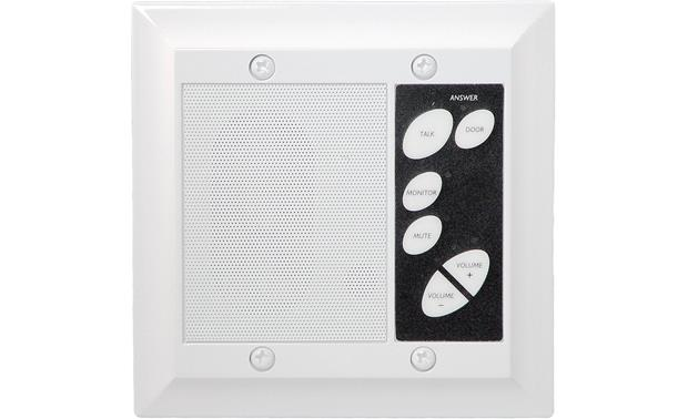 On-Q inQuire™ Patio Intercom Unit White