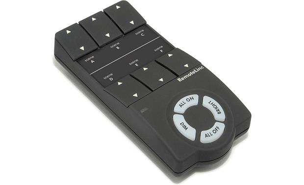 RemoteLinc Wireless Remote Control Black