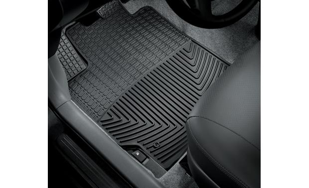 floor snow digitalfit and floorliner truck weathertech protects from mud en car liner carpeting the mats tray of fusion ford suv lines