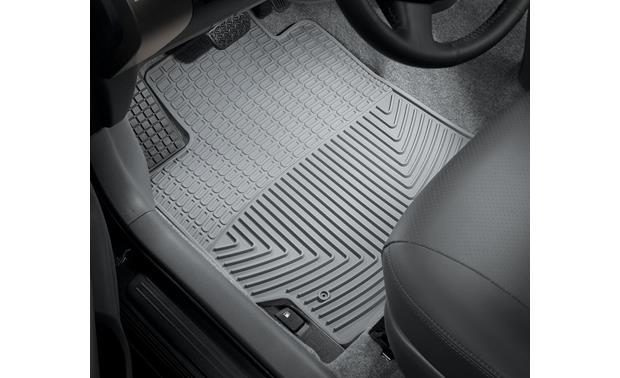 WeatherTech All-Weather Floor Mats Representative photo