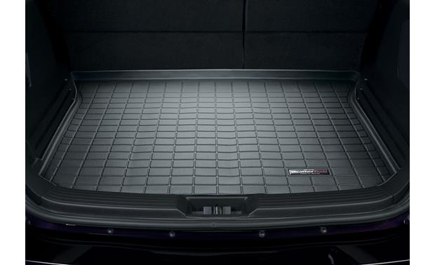 WeatherTech Cargo Liner 2007 Ford Fusion