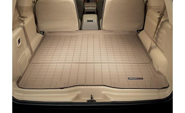 WeatherTech Cargo Liner 2006 Ford Explorer