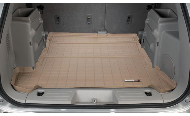 WeatherTech Cargo Liner Representative photo