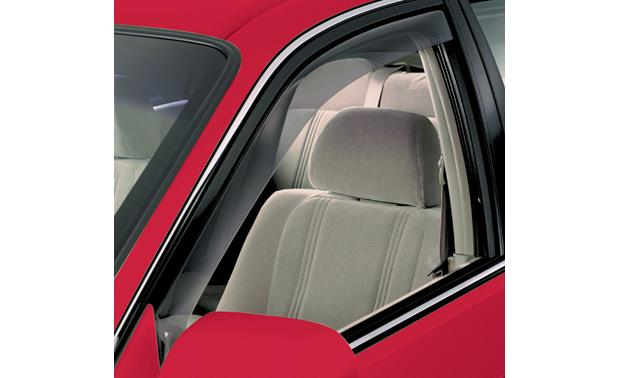 WeatherTech Side Window Deflectors Other