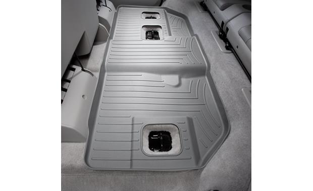 WeatherTech DigitalFit® FloorLiner™ Representative photo - appearance may vary