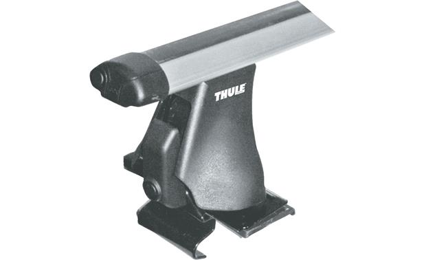 Thule 400XTR Rapid Aero™ Foot Pack Front