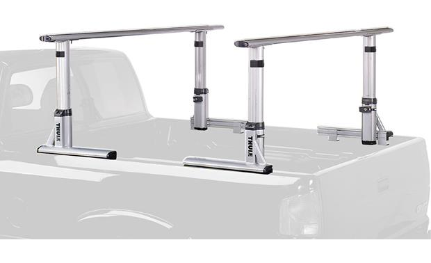 Thule 421 Xsporter™ Rack System Front