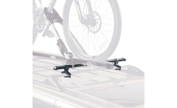 Thule 532 Ride-On Adapter™ Front