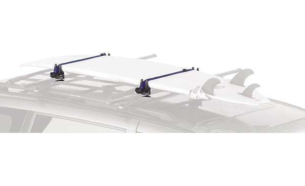 Thule 554XT Hang Two™ Surf Carrier Front