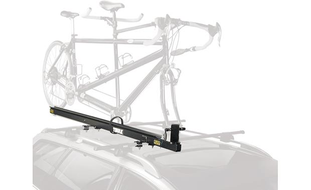 Thule 558P Tandem Carrier Front